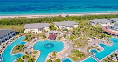 Foto Melia Paradisus Princesa del Mar Resort en Spa ***** Varadero