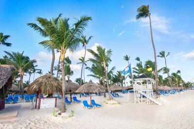 Foto Bahia Principe Grand Punta Cana ***** Punta Cana