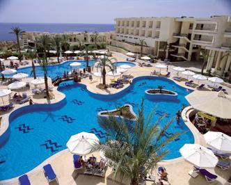 Foto Hilton Sharks Bay Resort **** Sharm el Sheikh