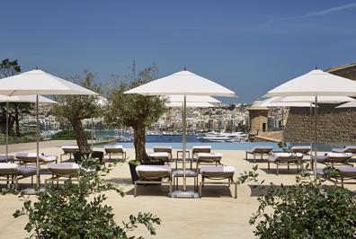 Foto Phoenicia ***** Valletta