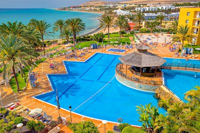 Foto SBH Costa Calma Beach Resort **** Costa Calma