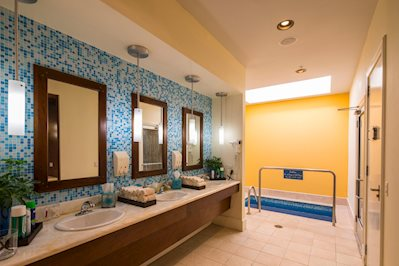 Foto Hilton Aruba Caribbean Resort and Casino **** Palm Beach