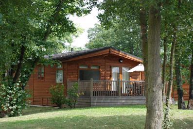 Bluewood Lodges