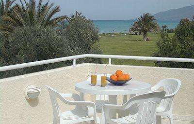 Foto Natura Beach en Villas *** Polis