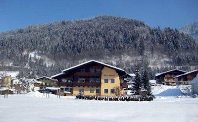 Haus Austria