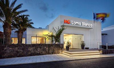 Foto HG Lomo Blanco ** Puerto del Carmen