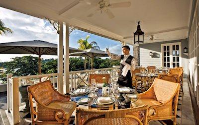 Foto Maritim Resort en Spa Mauritius ***** Balaclava
