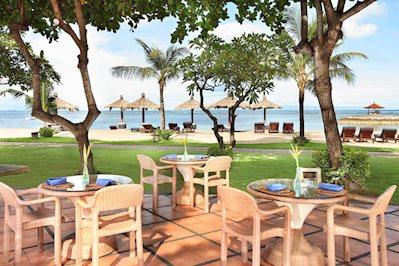 Foto Bali Tropic Resort en Spa **** Nusa Dua