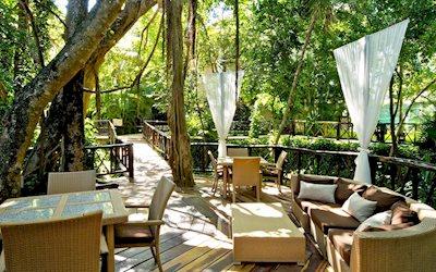 Foto The Reef Playacar Resort and Spa **** Playa del Carmen