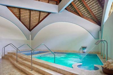 Foto Impressive Premium en Spa ***** Bavaro