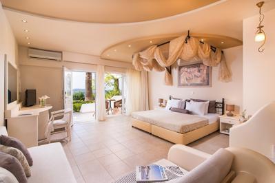 Foto Alexandros Palace ***** Ouranoupolis