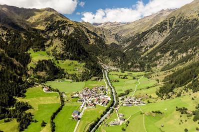 Foto Schneeberg Family Resort en Spa **** Ridnaun