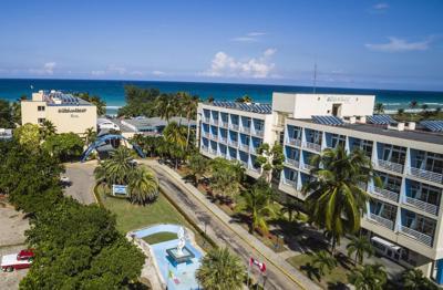 Foto Atlantico *** Havana