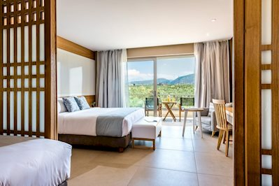 Foto Stella Palace Resort en Spa ***** Analipsi
