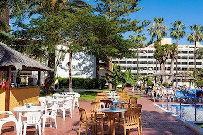 Foto Blue Sea Puerto Resort **** Puerto De La Cruz