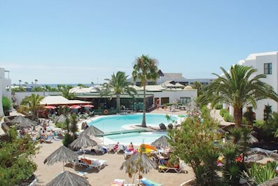 Foto Club Siroco *** Costa Teguise