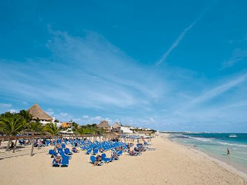 Foto Catalonia Playa Maroma ***** Playa Del Carmen