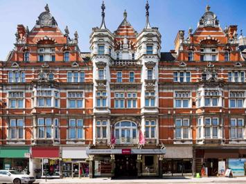 Mercure Leicester The Grand