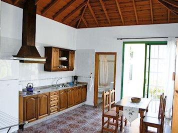 Foto Casa Dichosa * Los Llanos de Aridane