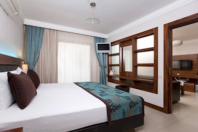 Foto Xperia Grand Bali **** Alanya