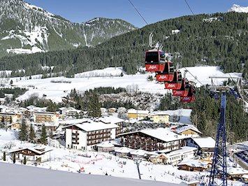 Foto Austria Trend Sport Fontana **** Fieberbrunn