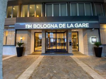 Foto NH Bologna De La Gare **** Bologna