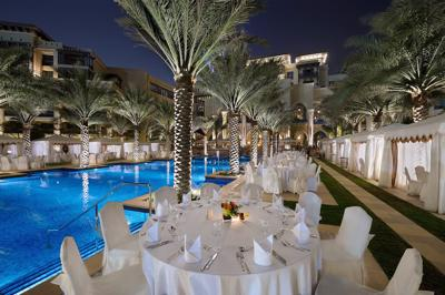 Foto The Palace Downtown ***** Dubai