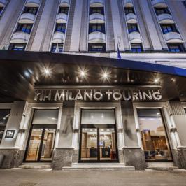 Foto NH Milano Touring **** Milaan