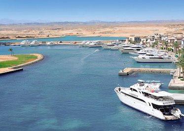 Foto Marina Lodge **** Port Ghalib