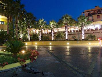 Foto Caesar Palace **** Giardini Naxos