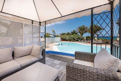 Foto VIK Suite Risco del Gato **** Costa Calma