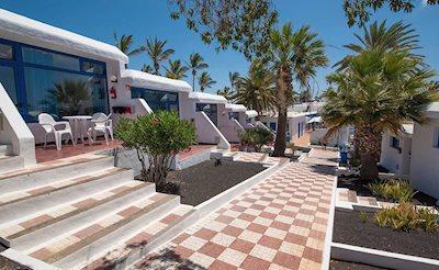 Foto Jable Bermudas ** Puerto Del Carmen