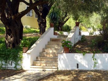 Foto Villa Stefanos *** Barbati