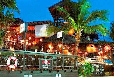 Foto Hilton Hua Hin Resort and Spa ***** Hua Hin