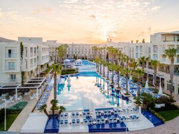 La Blanche Resort en Spa