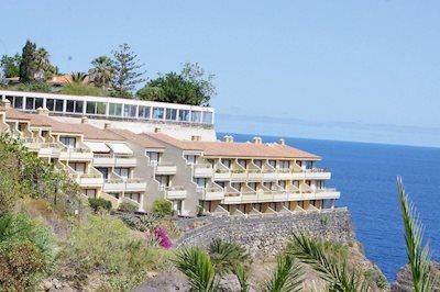 Foto Playa de Los Roques *** Los Realejos