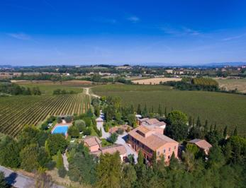 Montepulciano Country Resort