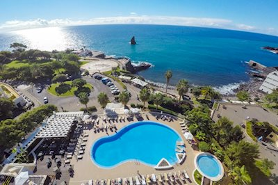 Foto Melia Madeira Mare Resort and Spa ***** Funchal