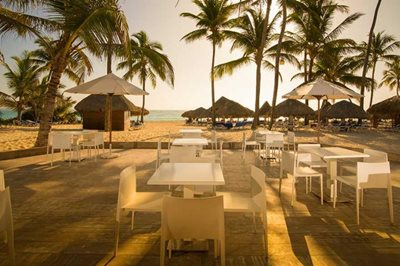 Foto Tropical Princess Beach Resort en Spa **** Punta Cana