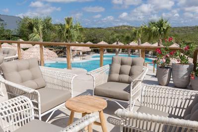 Foto Morena Resort **** Jan Thiel Baai