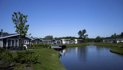 Foto Droompark Buitenhuizen **** Velsen