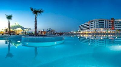 Foto Aquasis De Luxe Resort en Spa ***** Didim