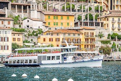 Foto All Azzurro **** Limone sul Garda