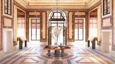 Foto H10 The One Palacio da Anunciada ***** Lissabon