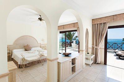 Foto Dreamplace Gran Castillo Tagoro ***** Playa Blanca