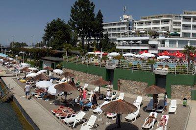 Foto Granit **** Ohrid