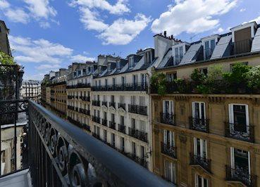 Foto Residence du Pre *** Parijs