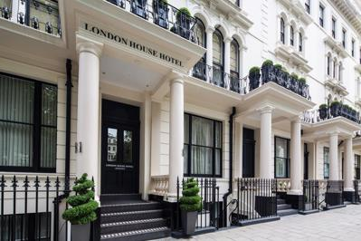 Foto London House ***** Londen