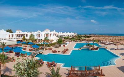 Lahami Bay Beach Resort en Gardens