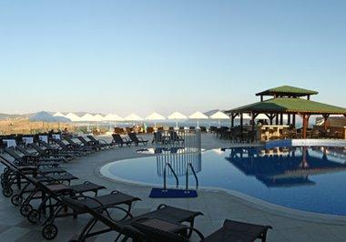 Foto Royal Arena Resort en Spa **** Gumbet